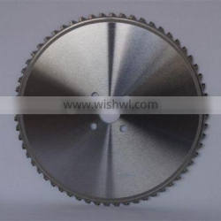 285mm metal ceramic cold saw for cutting cast iron,carton steel