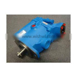 Pvq40-b2r-ss3f-20-c21v11b-13 Vickers Pvq Hydraulic Piston Pump Thru-drive Rear Cover 140cc Displacement