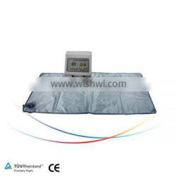 Hot new products 2014 lymphatic drainage infrared weight loss body wrap