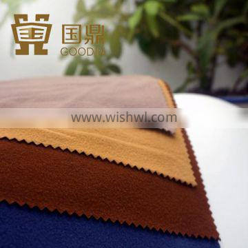 KOREAN TEXTILE ELEPHANT SKIN FLOCKING
