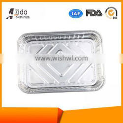 High Effective Best Choice aluminum foil container for food roaster