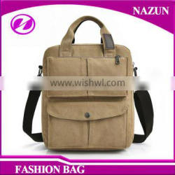 Alibaba Hot Selling Cheap NEW Style Bag Canvas Messenger Bags For Men