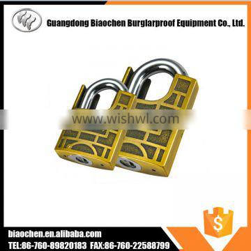 new zinc alloy/steel padlock with key alike system mortise lock , locks and locks , padlock