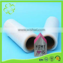 Casting Processing Type and Soft Hardness 15mic Stretch Film