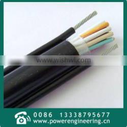 0.6/1kv XLPE Insulated LSZH Flame Retardant Armored Power Cable