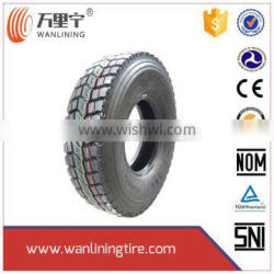 TBR radial truck tire 11R24.5 with ECE certificate