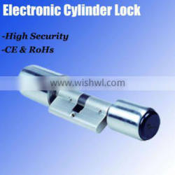 2013 Smart Cylinder Electric Lock For Factory