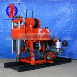 XY-150 Hydraulic core drilling rig bore well drilling machine for sale