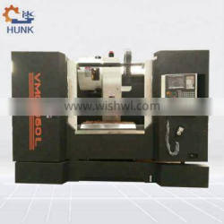 China Machining Center Price Vertical cnc vmc frame VMC1060 for Metal