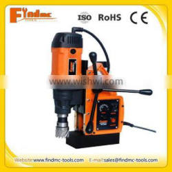 china 1550w 32mm SCY-32 magnetic drilling machine, core drilling machine for sales