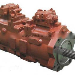 K3v112dt-155r-2c09-2 Oil Press Machine Clockwise Rotation Kawasaki Hydraulic Piston Pump