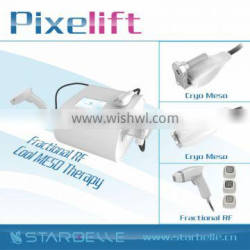 Professional and portable skin rejuvenation meso elektroporation machine-Pixelift