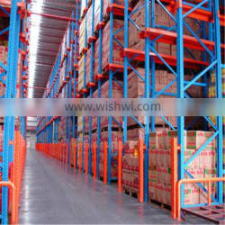selective pallet racking for warehouse storage solutions