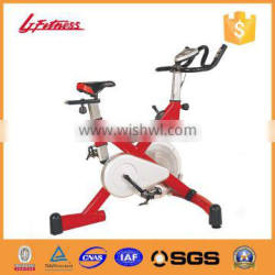fitness gym bike for gym and home body fit ,strong LJ-9607