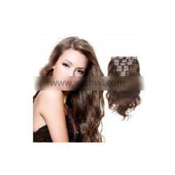 Double Drawn 12 Inch Peruvian Soft And Luster Brazilian Curly Human Hair Pre-bonded