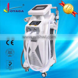 Best ipl laser hair removal machine permanent hair removal machine OPT shr GIE-88