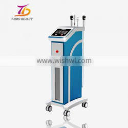 Best Matrix rf fractional with microneedle machine for wrinkle removal