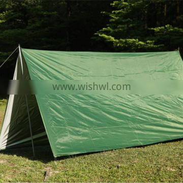 Heavy Duty Camo Tarps For House Building Camping And Hunting