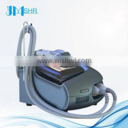 Factory price Portable IPL Elight RF machine for hair epilation and skin tightening