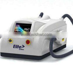 Remove Diseased Telangiectasis Hair Innovation Phototherapy Ipl Rf E-light Apron Medical Laser Beauty Equipment Elos Lightsheer Fda Approved Laser Hair Removal Machine