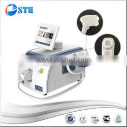stelle laser factory professional spa equipment home 808nm diode laser hair removal machine