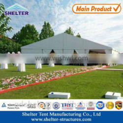 Latest design sound proof party tents