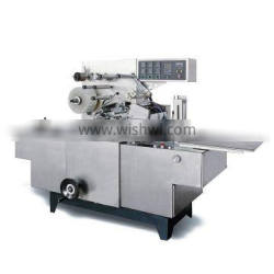 Roll Wrapping Machine Multi-small Dvd Wrapping Machine