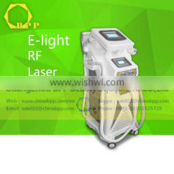 Facial Veins Treatment 2015Best Selling Spots Telangiectasis Treatment Removal Ipl Rf Nd Yag Laser Machine