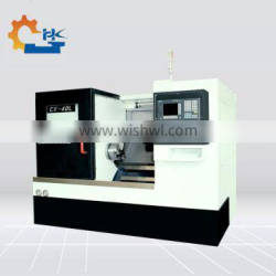 Siemens 8280 CNC Metal Machining Lathe From China Supplier