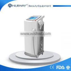 Fast selling!!! 2016 professional diode laser armpit hair removal with ce/fda