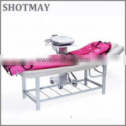 shotmay STM-8033A 3 in 1Infrared slimming equipment with great price