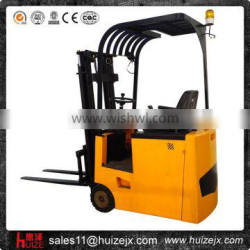Electric Fork Lift Battery Operated