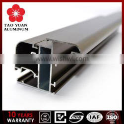 Cheap price aluminum profile for sliding window and door