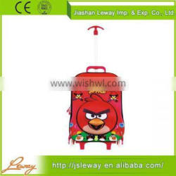 Wholesale products china trolley school bag for kids