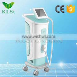 Diode hair removal machine for home use new permanent hair removal