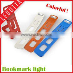 Colorful interesting cheap price bulk sale smart fashionable mini book light