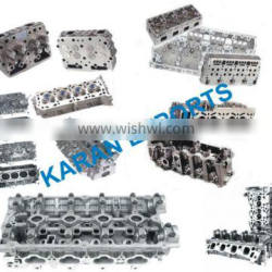 cylinder head for volvo td 101 102 425.845