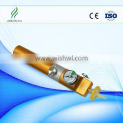 Wrinkle removal equipment C2P injector carboxytherapy CDT micro injection machine Popular All Over the World
