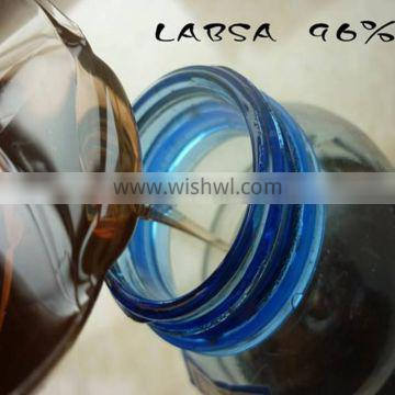 largest and high quality labsa 96% supplier