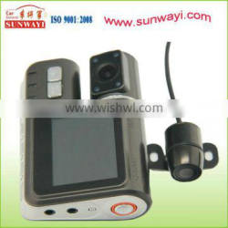 smart drive recorder with 2.0 inch TFT screen