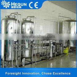 New Design Products Purified Water Equipment