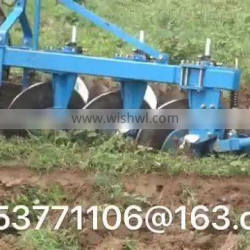 Disc plough disc harrow with good quality made in China
