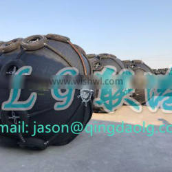CTN type pneumatic rubber fender competitive price
