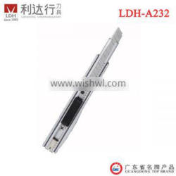 { LDH-B232 } Safety and easy cutting utility kitchen knife