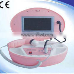 new portable boxy skin and hair analyzer magnifier machine