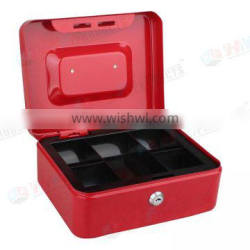 Wholesale high quality custom made coin bank