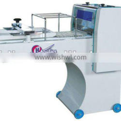 bakery toast rolling machine for toast breads