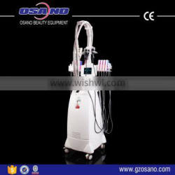 Best Products Laser Velashape rf multi function cavitation device