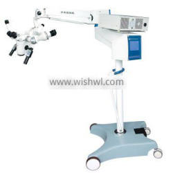 LZL-21 China supplier multifunction operating surgical microscope for brain/neurosurgery/ent (CE,ISO, Factory)