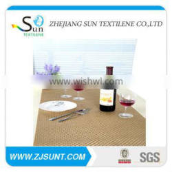 Made in China modern fashion non woven table runner